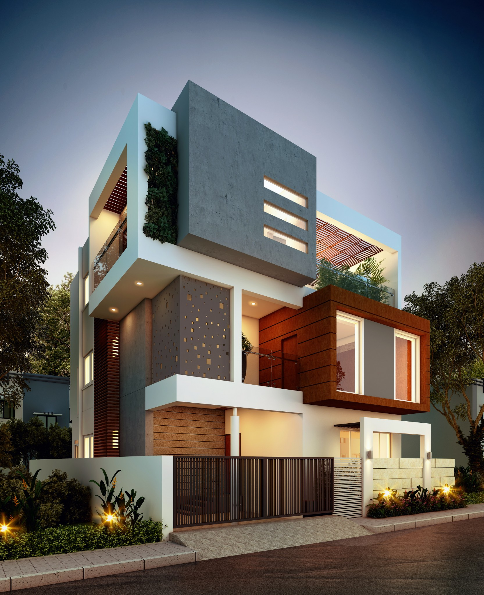 Projects Design Quest Architects Chennai